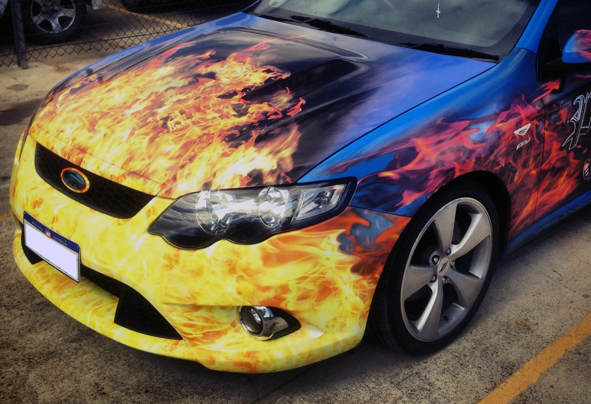 Wrap Magic Perth Wrapping Perth Vehicles Since 2010